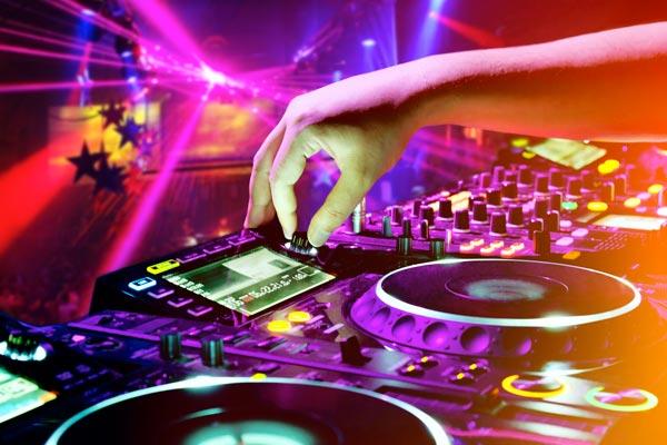 Vida Nocturna en Marbella BB Events