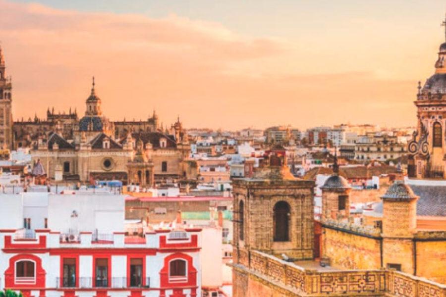 Sevilla y sus barrios