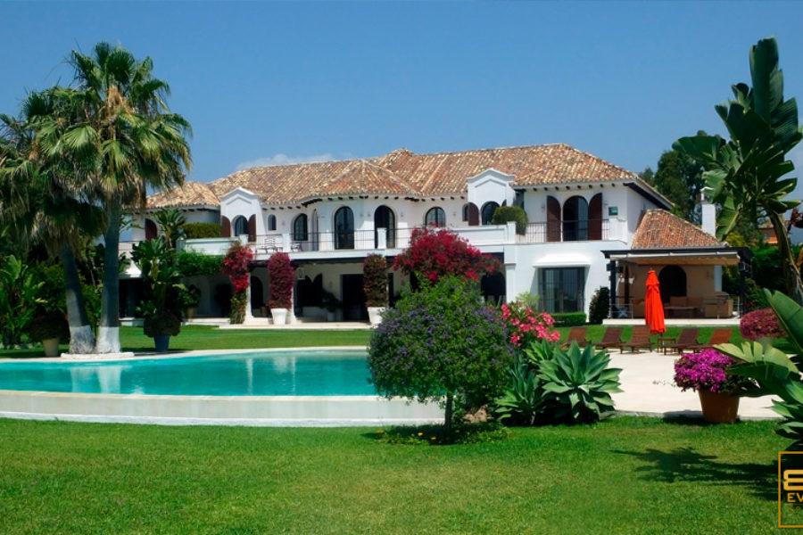 Villa Cisne